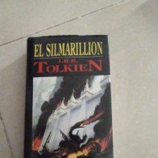 Libros: EL SILMARILLION, J. R. R. TOLKIEN, VIGÉSIMA CUARTA EDICIÓN, EDITORIAL MINOTAURO. Lote 255441060