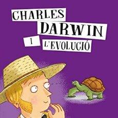 Libros: CHARLES DARWIN I LEVOLUCIO CATALAN - IAN GRAHAM. Lote 256475950