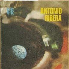 Libros: ¿DE VERAS LOS OVNIS NOS VIGILAN? - ANTONIO RIBERA. Lote 257288095