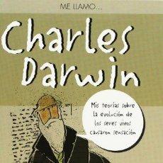 Libros: CHARLES DARWIN - AA,VV,. Lote 256594595