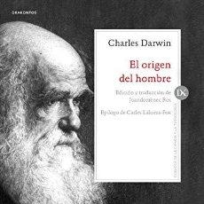 Libros: ORIGEN DEL HOMBRE,EL - DARWIN, CHARLES. Lote 256639850