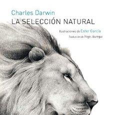 Libros: SELECCION NATURAL,LA NE - DARWIN,CHARLES. Lote 256699965