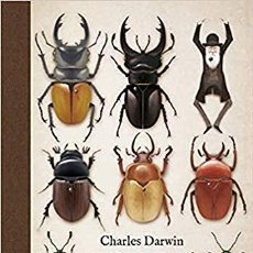 Libros: AUTOBIOGRAFIA - DARWIN,CHARLES. Lote 256769655