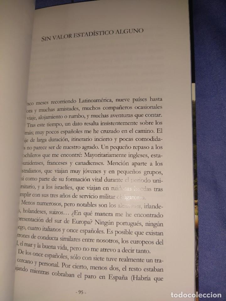 Libros: libro cuaderno de piel - Foto 2 - 257332585