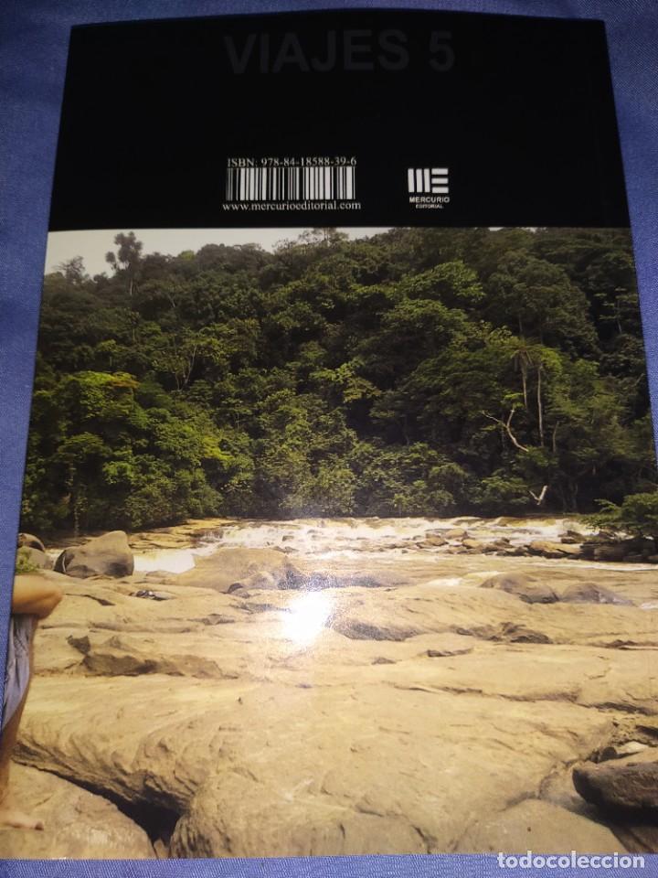 Libros: libro cuaderno de piel - Foto 3 - 257332585