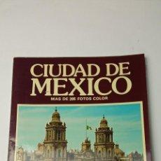 Livros em segunda mão: CIUDAD DE MEXICO - WIESENTHAL, M.. Lote 247295905