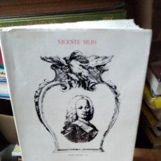 Libros: VICENTE SILIO NUEVO MANUAL DE LA HISTORIA DE ESPAÑA. Lote 260377330