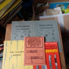 Libros: LOTAZO LIBROS BAYONETTA VARIOS IDIOMAS. Lote 260379725