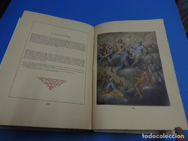 Libros: JESUCRISTO. CUADROS EVANGELICOS. Patrocinada por el Caudillo de España, Francisco Franco Bahamonde. - Foto 17 - 260559515
