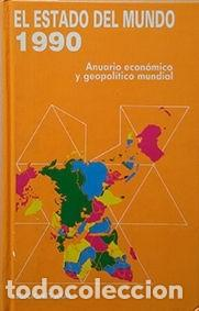 EL ESTADO DEL MUNDO 1990 - (Libros sin clasificar)