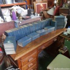 Libros: BIBLIOTECA GALEGA 120 LA VOZ DE GALICIA COMPLETA 120 LIBROS MAS 2 CRITICA DE AUTORES. Lote 261728900