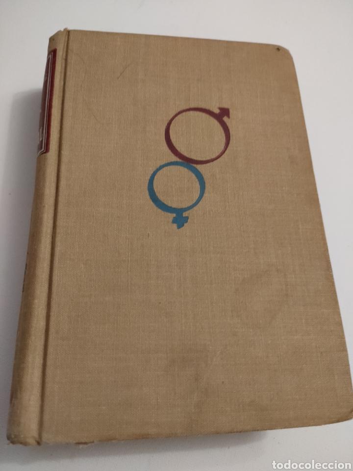 Libros: Tu vida conyugal. Hornstein - Faller - Streng. Quinta edición 1955. - Foto 2 - 261992700