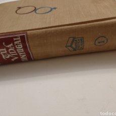 Libros: TU VIDA CONYUGAL. HORNSTEIN - FALLER - STRENG. QUINTA EDICIÓN 1955.. Lote 261992700