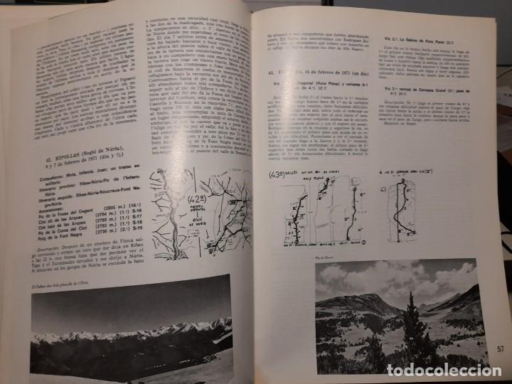 Libros: LLIBRE DE BARTOMEU PUIGGROS : LES MUNTANYES QUE VAIG ESTIMAR - Foto 3 - 262211130