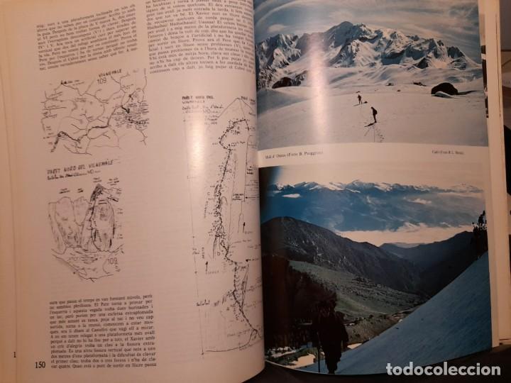Libros: LLIBRE DE BARTOMEU PUIGGROS : LES MUNTANYES QUE VAIG ESTIMAR - Foto 5 - 262211130