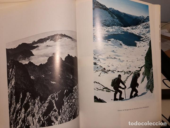 Libros: LLIBRE DE BARTOMEU PUIGGROS : LES MUNTANYES QUE VAIG ESTIMAR - Foto 10 - 262211130