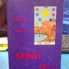 Libri di seconda mano: MANUAL PRACTICO DE TAROT - PORTELA, J. A.. Lote 220158612