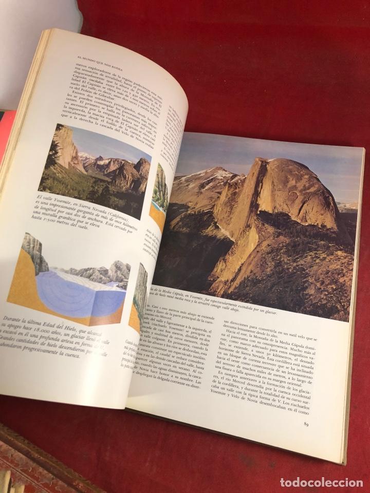 Libros: Maravillas y misterios del mundo que nos rodea - Foto 3 - 262555395