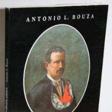 Libros: ANDRÉS GARCÍA PRIETO, DE PROFESIÓN PINTOR - BOUZA, ANTONIO L.. Lote 262885000