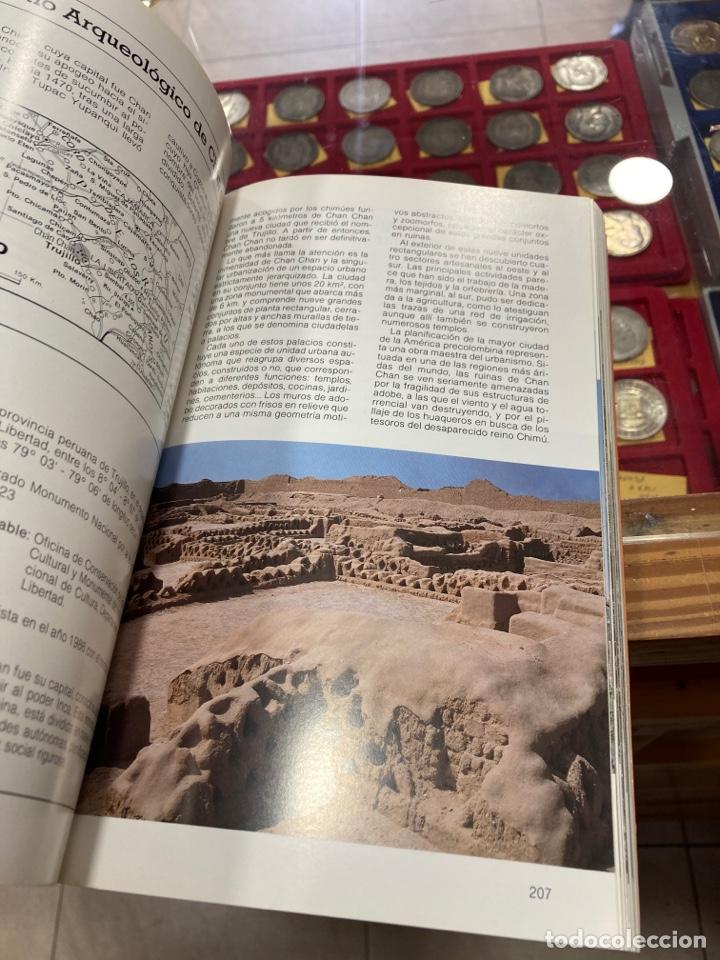 Libros: Lote de 2 guías el patrimonio mundial - Foto 9 - 263011275