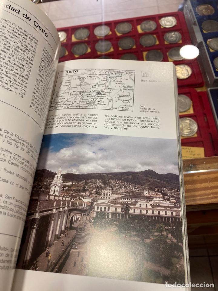 Libros: Lote de 2 guías el patrimonio mundial - Foto 11 - 263011275