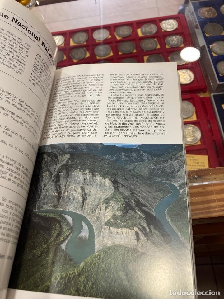 Libros: Lote de 2 guías el patrimonio mundial - Foto 12 - 263011275