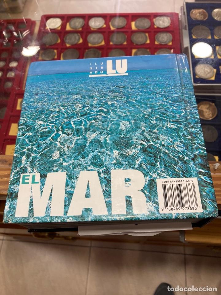 Libros: Libro el mar - Foto 8 - 263011850