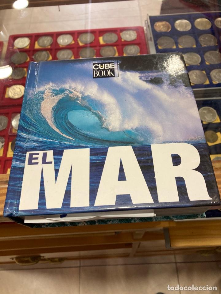 LIBRO EL MAR (Libros sin clasificar)