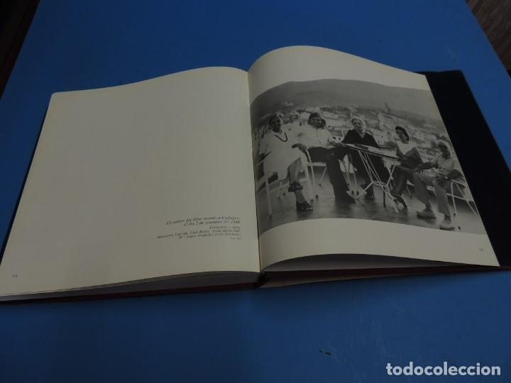 Libros: ELS POBLES DE LEMPORDA.- ROURA, Lluís (pintures). VAYREDA. Montserrat (poemes) - Foto 14 - 263124895