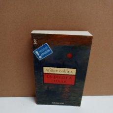 Libros: WILKIE COLLINS - LA PIEDRA LUNAR - DEBOLSILLO. Lote 263426690