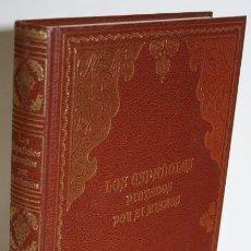 Libros: LOS ESPAÑOLES PINTADOS POR SÍ MISMOS - V.V.A.A.. Lote 263561055