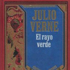 Libros: COLECCIÓN JULIO VERNE COMPLETA 12 TOMOS. / CÍRCULO DE LECTORES.. Lote 263657160