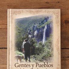 Livros em segunda mão: GENTES Y PUEBLO DEL VALLE DE SOBA, - BUSTAMANTE LERENA, BLANCA/MORENO RODRÍGUEZ, FERNANDO. Lote 263671300