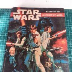 Libros: STAR WARS EL JUEGO DE ROL. Lote 264839599