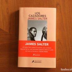 Libros: JAMES SALTER, AVIADOR.. Lote 267436464