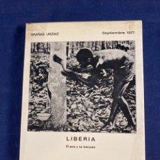 Libros: LIBERIA EL PAÍS Y SU MERCADO. Lote 267546579