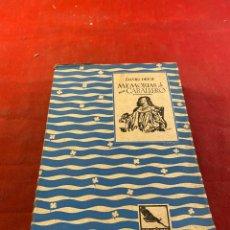 Libros: MEMORIAS DE UN CABALLERO. Lote 267569509