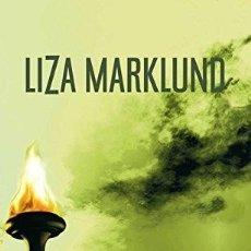 Libros: DINAMITA - LIZA MARKLUND. Lote 267708074