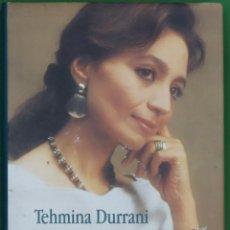Libros: MI SEÑOR FEUDAL - TEHMINA DURRANI. Lote 267713624