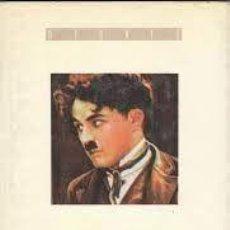 Libros: CHARLES CHAPLIN, MI AUTOBIOGRAFIA - CHAPLIN CHARLES. Lote 267725474