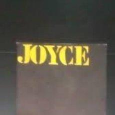 Libros: POEMAS MANZANAS - JOYCE, JAMES. Lote 267727639