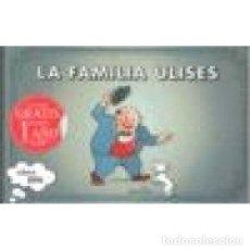 Libros: LA FAMILIA ULISES - BENEJAM. Lote 267919044
