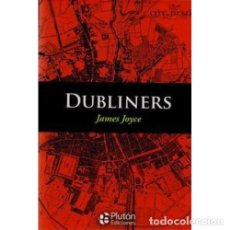 Libros: DUBLINERS - JOYCE, JAMES. Lote 267954219