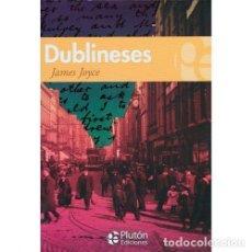 Libros: DUBLINESES - JOYCE, JAMES. Lote 267958169