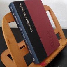 Libros: LOS SEÑORES DEL NORTE - BERNARD CORNWELL. Lote 268315079
