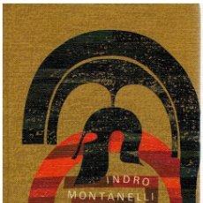 Libros: HISTORIA DE LOS GRIEGOS - INDRO MONTANELLI. Lote 268315359