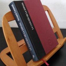 Libros: LA CANCIÓN DE LA ESPADA - BERNARD CORNWELL. Lote 268315489