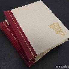 Libros: HISTORIA GENERAL MODERNA I Y II. DEL RENACIMIENTO A LA CRISIS DEL SIGLO XX (OBRA COMPLETA EN DOS TOM. Lote 268315549