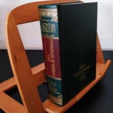 Libros: TRADUCCIÓN-COMENTARIO DEL NOBLE CORÁN (BILINGÜE ÁRABE-ESPAÑOL) - ABDEL MALIK MUYAHID (ED). Lote 268315559