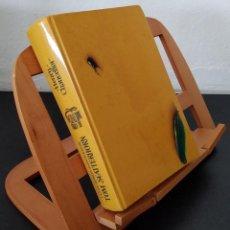 Libros: EL OTRO MUNDO. LAS INCREÍBLES AVENTURAS DE TOM SCATTERHORN - HENRY CHANCELLOR. Lote 268315854
